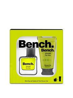 bench-bench-sound-for-him-30ml-edt-75ml-shower-gel-gift-set