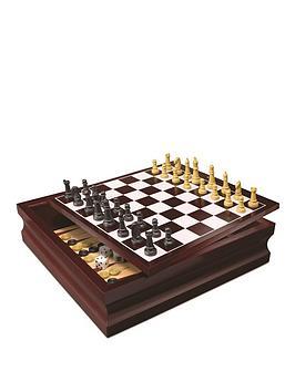 cardinal-classic-wood-family-10-game-set-black-gold