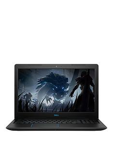 dell-g3-series-intelreg-coretrade-i5-8300h-8gbnbspddr4-ram-256gbnbspssd-156-inch-full-hd-gaming-laptop-with-4gbnbspgeforce-gtx-1050-graphics-with-gaming-software-pack