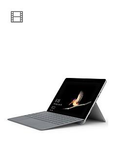 microsoft-surface-go-intelreg-pentiumregnbspgold-processor-4415ynbsp4gbnbspramnbsp64gbnbspemmc-ssd-10-inchnbsptouchscreen-2-in-1-laptopnbspwith-optional-microsoft-office-365-home