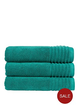 christy-adelaide-100-combed-cotton-towel-collection-pairsnbspndash-jade