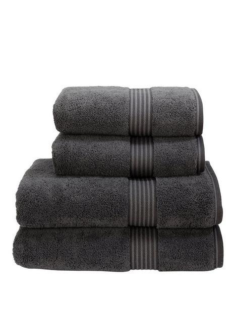 christy-supreme-hygroreg-supima-cotton-towel-collectionnbspndashnbspgraphite