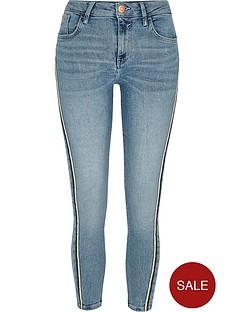 ri-petite-ri-petite-amelie-side-stripe-skinny-jeans--mid-blue