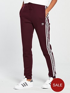 adidas-originals-regular-cuffed-track-pant-maroonnbsp