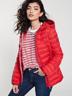 tommy-jeans-quilted-hooded-down-coat-red