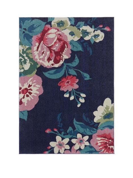 laurence-llewelyn-bowen-emilia-floral-rug