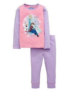 disney-frozen-frozen-girls-pyjama-set