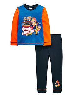 fireman-sam-fireman-sam-pyjamas