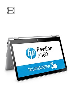 hp-pavilion-x360-14-ba104na-intelreg-coretrade-i5nbsp8gb-ram-256gb-ssd-14in-laptopnbspwith-optional-microsoft-office-365-home-silver
