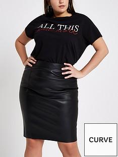 ri-plus-punbsppencil-skirt-black