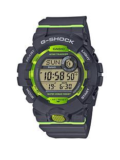 g-shock-casio-g-shock-bluetooth-connected-black-and-green-steptracker-digital-dial-black-silicone-strap-mens-watch