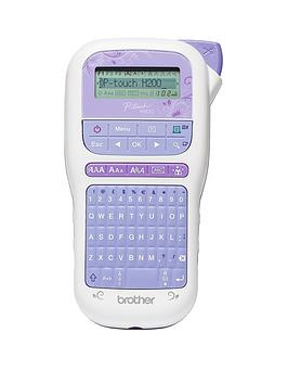 brother-pt-h200-p-touch-craft-label-printer