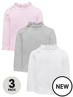 mini-v-by-very-girls-3-pack-ribbed-frill-tops
