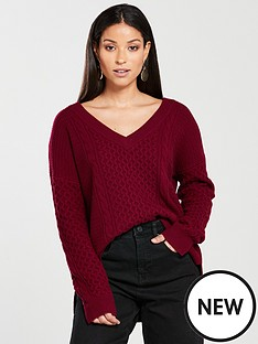 whistles-whistles-cable-knit-jumper