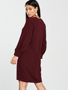 WHISTLES Whistles Tihara Textured Dress  db92785af
