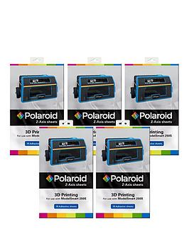 polaroid-polaroid-z-axis-sheet-bundle-pack-includes-5-packs-of-15-sheets-total-75-sheets