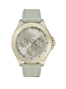 boss-premiere-beige-sunray-crystal-set-multi-dial-leather-strap-ladies-watch
