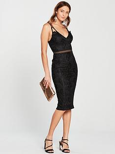 ax-paris-lace-strappy-bodycon-midi-dress-black