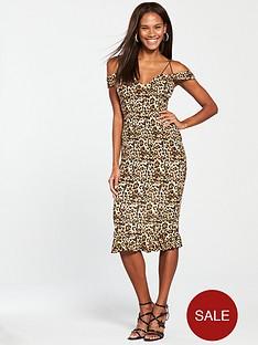 ax-paris-leopard-bardot-bodycon-dress
