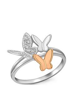 love-diamond-9ct-white-rose-gold-diamond-set-butterfly-ring