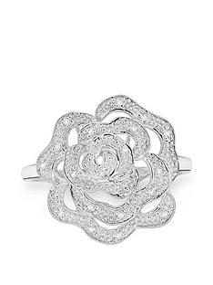 love-diamond-9ct-white-gold-diamond-set-rose-ring