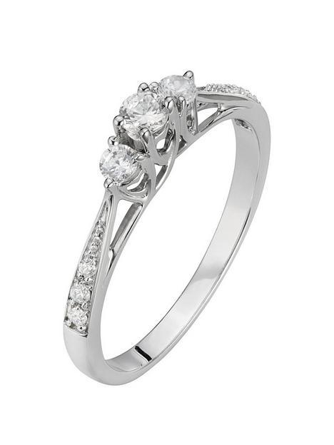 love-diamond-9ct-white-gold-23-point-three-stone-diamond-ring-with-heart-detail