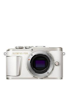 olympus-e-pl9-body-white
