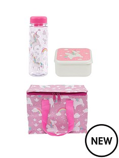 sass-belle-unicorn-lunch-bag-box-and-bottle-set