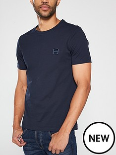 boss-crew-neck-t-shirt-navy