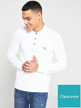 boss-slim-fit-polo-shirt-white