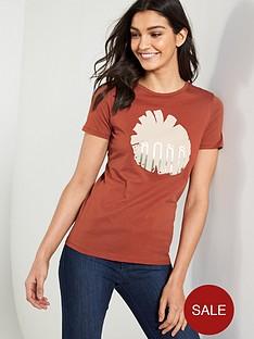boss-teblossom-printed-logo-t-shirt-rust-copper