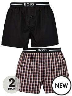 boss-hugo-boss-2pk-woven-boxer-short