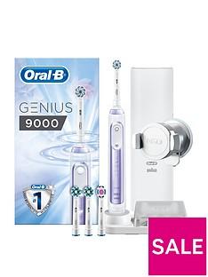 oral-b-oral-b-genius-9000-orchid-purple-electric-toothbrush