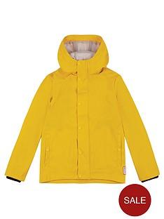 hunter-kids-rubberised-waterproof-jacket