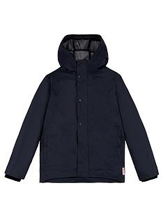 hunter-kids-rubberised-waterproof-jacket