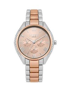 lipsy-rose-gold-crystal-set-multi-dial-two-tone-stainless-steel-bracelet-ladies-watch
