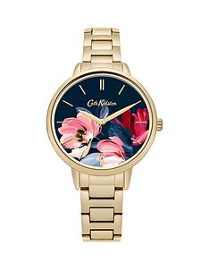 cath-kidston-ckl050gm-paintbox-flowers-gloss-floral-print-dial-gold-stainless-steel-ladies-watch