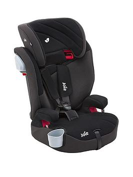 Elevate 2.0 Group 123 Car Seat by Joie