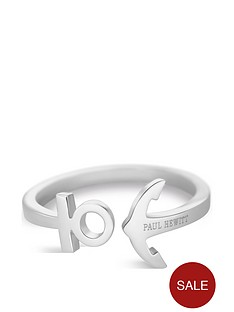 paul-hewitt-paul-hewitt-ancuff-silver-stainless-steel-ladies-ring