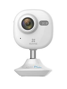 ezviz-mini-plus-white-1080p-indoor-wi-fi-security-camera-works-with-amazon-alexa-amp-google-assistant