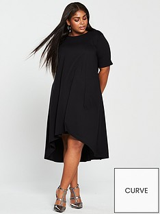 v-by-very-curve-jersey-midi-dress-black