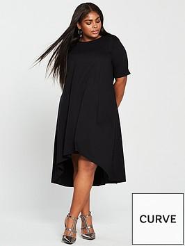 v-by-very-curve-jersey-midi-dress-black