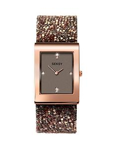 seksy-seksy-rocks-grey-and-rose-gold-crystal-set-rectangular-dial-caramel-rocks-strap-ladies-watch