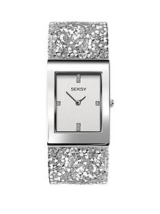 seksy-seksy-rocks-silver-crystal-set-rectangular-dial-silver-rocks-strap-ladies-watch