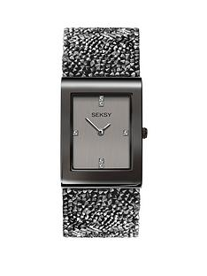 seksy-seksy-rocks-light-grey-and-dark-grey-crystal-set-rectangular-dial-dark-grey-rocks-strap-ladies-watch