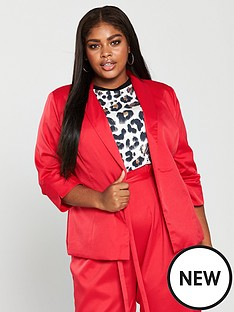 girls-on-film-curve-girls-on-film-curve-tailored-blazer-co-ord