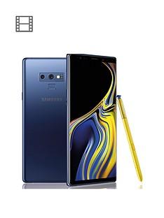samsung-galaxy-note-9-128gbnbsp--ocean-blue