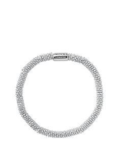 links-of-london-links-of-london-effervescence-star-xs-sterling-silver-bracelet