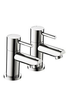 bristan-blitz-bathroom-basin-taps
