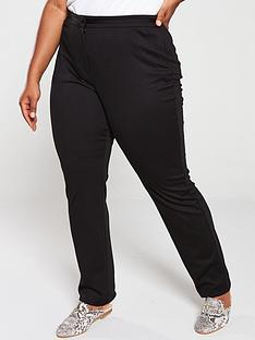v-by-very-curve-pontenbspstraight-leg-trouser-black
